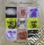 Piet Mondrian - Purgatorio cd musicale di Mondrian Piet
