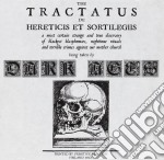 Dark Ages - The Tractatus De Hereticis Et Sortilegii cd musicale di Ages Dark