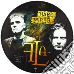 (LP VINILE) Hard wired lp vinile di Front line assembly