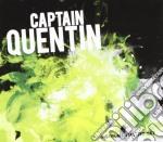 Captain Quentin - Instrumentals Jet Set cd musicale di Quentin Captain