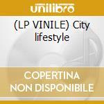 (LP VINILE) City lifestyle lp vinile di Matinee