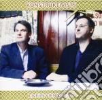 Konstruktivists - Live Vienna 2011 cd musicale di Konstruktivists