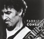Fabrizio Consoli - Live In Capetown cd musicale di Fabrizio Consoli