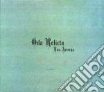 Oda Relicta - Lux Aeterna cd musicale di Relicti Oda