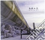 S.e.t.i. - Baikal cd musicale di S.e.t.i.