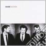 Home - Eleven cd musicale di Home