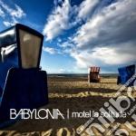 Motel la solitude cd musicale di Babylonia