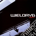 Wieloryb - Empty cd musicale di Wieloryb