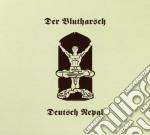 Der Blutharsch / Deutsche Nepal - Apocalyptic Climax 2 cd musicale di Blutharsch/deuts Der