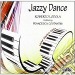 (LP VINILE) Jazzy dance lp vinile di Roberto feat Lodola
