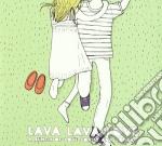 Lava Lava Love - A Bunch Of Love Songs And Zombies cd musicale di Lava lava love