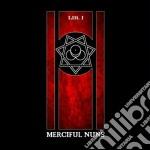 Merciful Nuns - Lib.1 Limited cd musicale di Nuns Merciful
