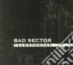 Bad Sector - Transponder cd musicale di Sector Bad
