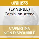 (LP VINILE) Comin' on strong lp vinile di Blackhouse & hypnosk