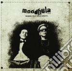 Moodhula - Rewind - Play Solo Andata cd musicale di Moodhula