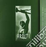 (LP VINILE) Leading the iron resistance - marbled lp vinile di ARDITI