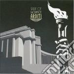 (LP VINILE) Spirit of sacrifice - black lp vinile di ARDITI