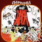 Clepsydra - Marmalade Sky cd musicale di Clepsydra