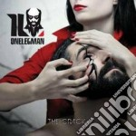 Onelegman - The Crack cd musicale di Onelegman