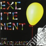 Excitement cd musicale di The Jacqueries