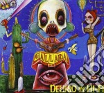 Gallara - Delirio In Hi-fi cd musicale di Gallara
