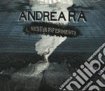 Andrea Ra - Nessun Riferimento cd musicale di Andrea Ra