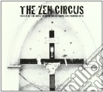 Zen Circus - Visited By The Ghost Of Blind cd musicale di The Zen circus