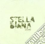 Stella Diana - Gemini cd musicale di Diana Stella