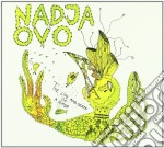 Nadja / Ovo - The Life And Death Of A Wasp cd musicale di NADJA/OVO