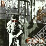 Maieutica - Ego Pensante cd musicale di Maieutica