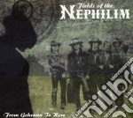 Fields Of The Nephilim - From Gehenna To Here cd musicale