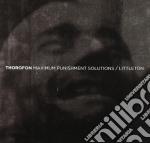 Thorofon - Maximum Punishment Solutions/littleton cd musicale di THOROFON