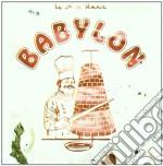 Babylon cd musicale di LE SINGE BLANC