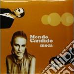 (LP VINILE) MOCA lp vinile di Candido Mondo