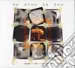 Hector Zazou - L'absence cd musicale di Hector Zazou
