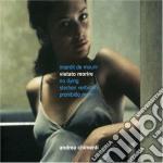 VIETATO MORIRE cd musicale di Andrea Chimenti