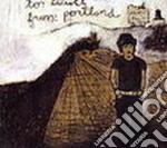 To: Elliot - From: Portland cd musicale di ARTISTI VARI