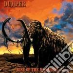 Dumper - Rise Of The Mammoth cd musicale di DUMPER