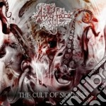 The cult of sickness cd musicale di Face Any