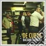 De Curtis - Baciami Alfredo cd musicale di Curtis De