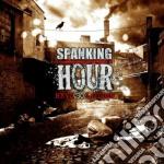 Revo(so)lution cd musicale di Hour Spanking