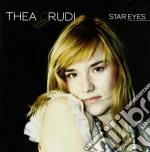 STAR EYES                                 cd musicale di Thea Crudi