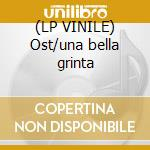 (LP VINILE) Ost/una bella grinta lp vinile di Piero Umiliani