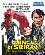 Sangue Di Sbirro cd musicale di Alessa Alessandroni