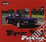Signor Wolf - Funk Exp cd musicale di Wolf Signor