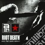 Riot death cd musicale di AMBASSADOR 21