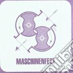 Maschinenfest 2010 cd musicale di Artisti Vari