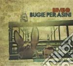 Bimbo - Bugie Per Asini cd musicale di Bimbo