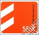 Flight recorder 5.0 cd musicale di 5F-X