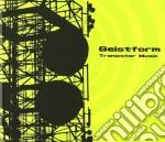 Geistform - Transistor Music cd musicale di GEISTFORM